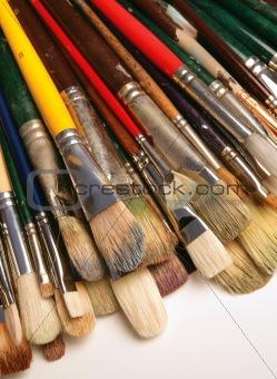 Paintbrush assortment