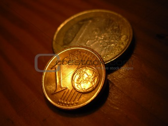 1€ 1c