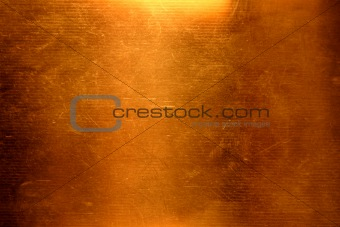 Grungy texture, abstract. Close-up of the lightened technical paper