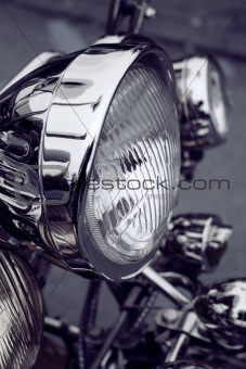 scooter light