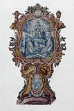 Sacred fresco