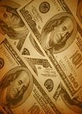 retro money background