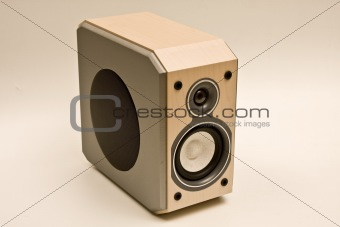 Audiocolumn