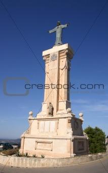 religious monument