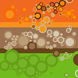 backgrounds with circles