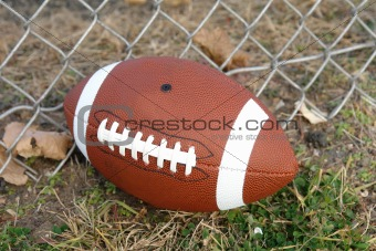 Football by Fench