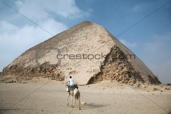 police in camel