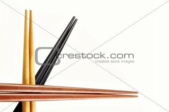 Three Chopsticks