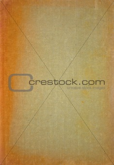 aged yellowed background with rough texture