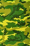 Textile camouflage pattern