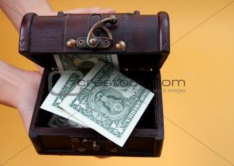 Cashbox