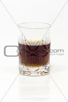 Liquor glass
