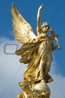 Palace Angel