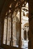 Gothic vault,  Monastero Dos Jeronimos