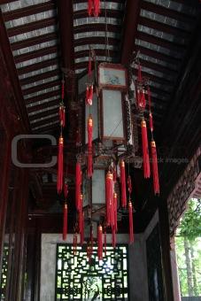 tipical china light