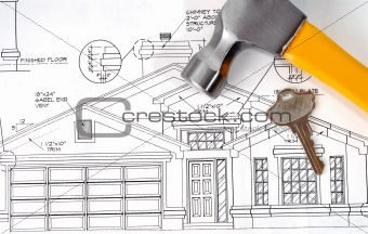 Blueprints and Construction
