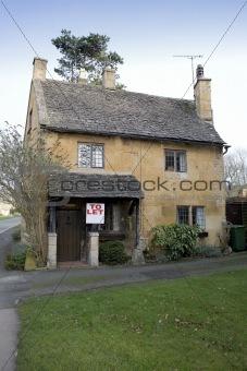 cottages broadway