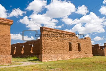 Fort Union, New Mexico