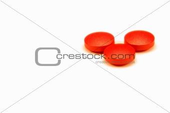 Three Red Pills