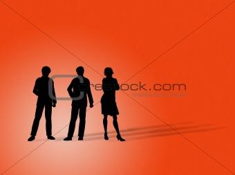 Business figures