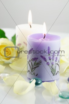 Aromatherapy for wellbeing and relaxation