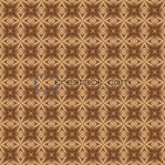 Small copper background texture
