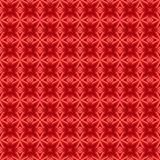red floral background texture