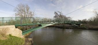 river avon warwick