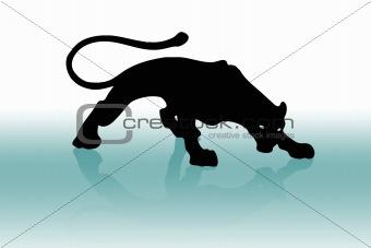 Black puma 2