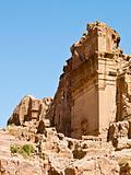 Street of Facades, Petra Jordan