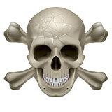 Skull and Crosbones