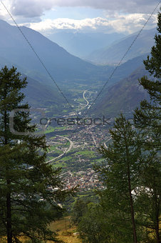 Aosta Valley