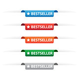 Bestseller paper tag labels