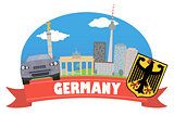 Germany. Tourism and travel