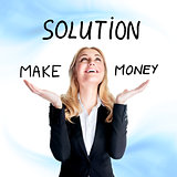Find solution concept