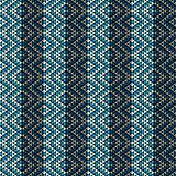 Rhombe pattern