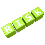 Risk green puzzle