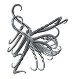 metal tentacles