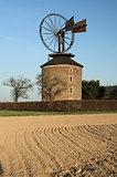 Windmill in Ruprechtov