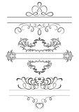 Calligraphic Set