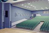 Theater Hall