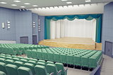 Theater Hall