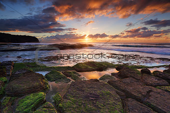 Tiurrimetta Beach Australia