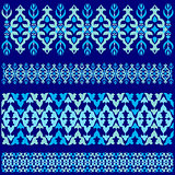 Ottoman motifs design series with thirty-seven version