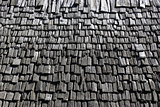 Wooden tiles