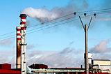 industry contamination