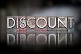 Discount Letterpress
