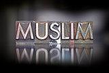 Muslim Letterpress