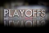 Playoffs Letterpress