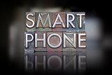 Smart Phone Letterpress
